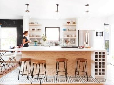 您想要聚会的9个厨房岛桌-sunwings-f