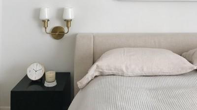 威洛斯,意式极简床,极简家具品牌