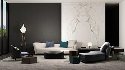 威洛斯 | 客厅家具搭配技巧分享