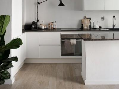 极简主义公寓创意