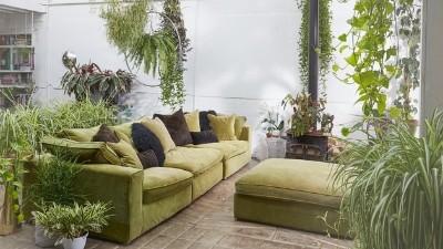 威洛斯,意式极简沙发品牌,意式极简沙发
