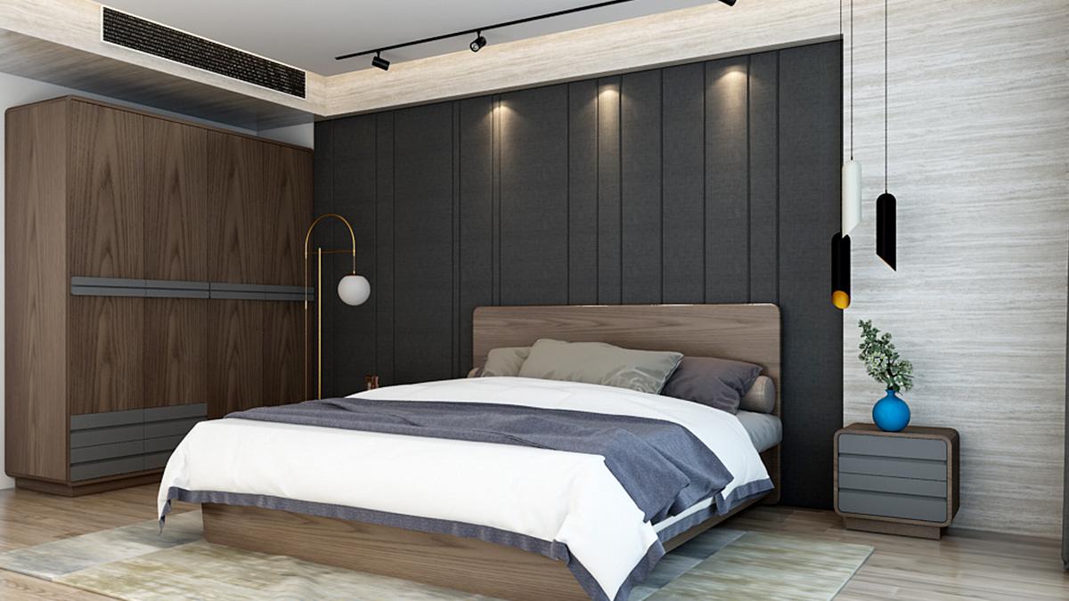 威洛斯-卧室家具