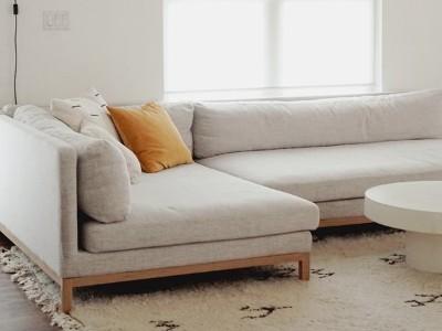 使客厅看起来更大的7种方法