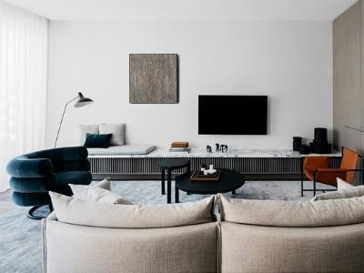 这里有让你大饱眼福的客厅的创意