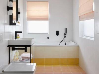 威洛斯带你看看极简主义的浴室