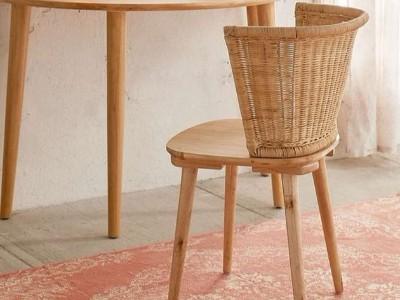 威洛斯,白腊木家具生产厂家,轻奢风格家具生产厂家,式极简家具生产厂家, 实木餐椅批发