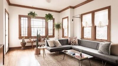 威洛斯,家具工程定制,意式极简床,北欧家具生产厂家, 实木家具批发