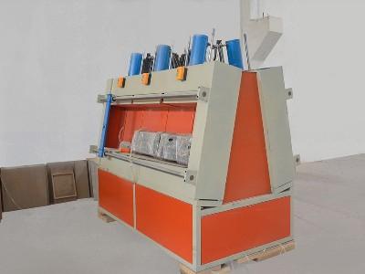 威洛斯-家具生产设备