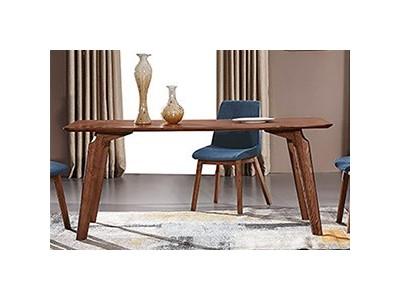 威洛斯,实木餐桌餐椅批发,北欧餐椅